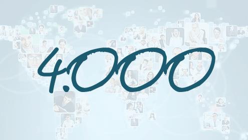 4000 vyřízených zakázek - LANGEO