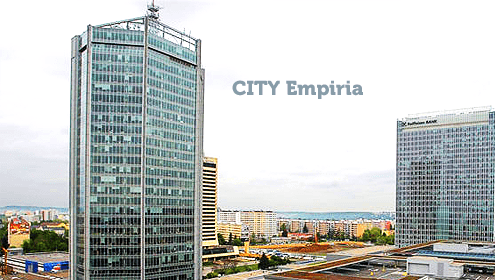 LANGEO CITY Empiria