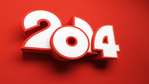 LANGEO přeje vše nejlepší do roku 2014