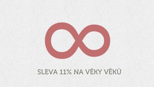 Sleva 11 % na anglické a německé překlady