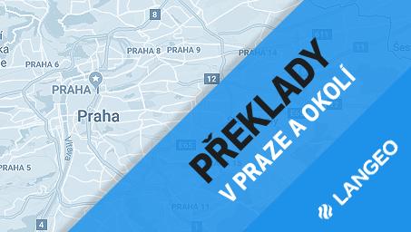Překlady Praha - hlavní obrázek