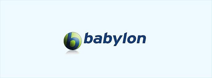 Babylon Professional Translation - překladatelská agentura