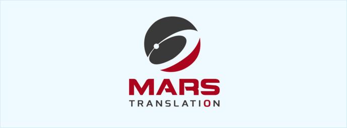 MARS Translation - překladatelská agentura