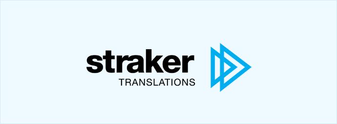 Straker - TRANSLATIONS - překladatelská agentura